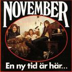 November: En Ny Tid Ar Har...