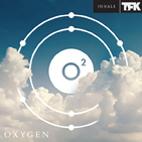 Oxygen : Inhale