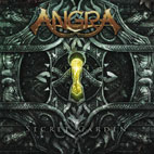 Angra: Secret Garden