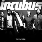 Incubus: Trust Fall (Side A) [EP]