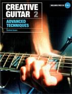 Guthrie Govan: Creative Guitar 2