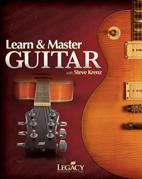 Steve Krenz: Learn And Master Guitar