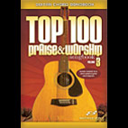 Benson Brentwood: Top 100 Praise & Worship Songbook Volume 3