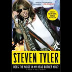 Steven Tyler: Does The Noise In My Head Bother You?