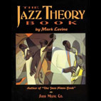Mark Levine: The Jazz Theory Book