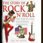 Paul Du Noyer: The Story Of Rock 'N' Roll