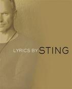 Sting: Lyrics By Sting