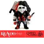 Claudio Sanchez: Kill Audio