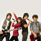 Promoting Teenage Rock Bands