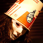 Buckethead: USA (San Francisco), February 14, 2008