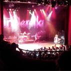 Cinderella: UK (London), June 25, 2011