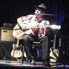 Tony Thorpe: UK (Darwen), March 15, 2012