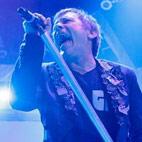 Iron Maiden: Canada (Calgary), July 26, 2012
