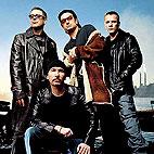 U2: USA (Boston), May 26, 2008