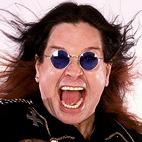 Ozzy Osbourne: USA (Des Moines), November 2, 2007