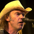 Neil Young: USA (Boston), December 2, 2007
