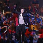 Clueso And Stuba Philharmonie: Germany (Dusseldorf), December 4, 2009