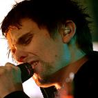 Muse: UK (Nottingham), November 17, 2006