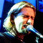 Nickelback: Canada (Halifax), June 28, 2003