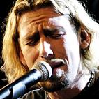 Nickelback: Canada (Vancouver), August 9, 2007