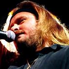Lynyrd Skynyrd: USA (Holmdel), September 15, 2007