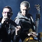 U2: UK (London), August 15, 2009