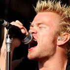 Sum 41: UK (Nottingham), February 28, 2008
