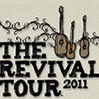 Revival Tour: UK (Bristol), September 27, 2011