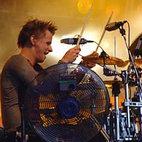 Muse: UK (Exeter), December 7, 2003