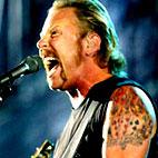 Metallica: USA (Cincinnati), May 1, 2004