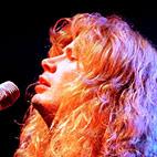 Megadeth: UK (Manchester), Febuary 7, 2005