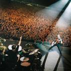 Metallica: Ireland (Dublin), August 1, 2009