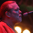 The Allman Brothers Band: USA (Atlanta), October 11, 2008