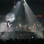 U2: USA (East Rutherford), July 20, 2011