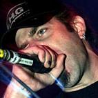 Lamb of God: USA (Wichita), July 29, 2007