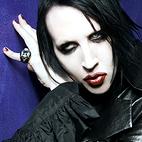 Marilyn Manson: Belgium (Werchter), June 28, 2007