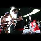 Red Hot Chili Peppers: Ireland (Dublin), November 4, 2012