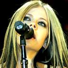 Avril Lavigne: Canada (Toronto), March 11, 2004