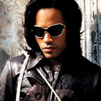 Lenny Kravitz: Brazil (Brasilia), March 19, 2005