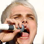 My Chemical Romance: USA (Charlotte), August 13, 2006