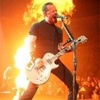 Metallica: Canada (Ottawa), November 03, 2009