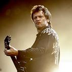 Bon Jovi: USA (New York), July 14, 2008