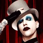 Marilyn Manson: Belgium (Brussels), December 11, 2007