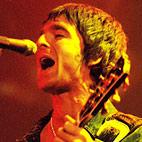 Oasis: UK (Milton Keynes), July 10, 2005