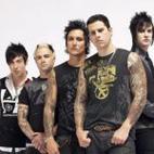 Avenged Sevenfold: Canada (Toronto). Sep 14, 2011