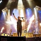 Rammstein: USA (New York), December 11, 2010