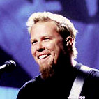 Metallica: Canada (Edmonton), March 23, 2004