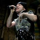 Iron Maiden: Australia (Sydney), February 8, 2008