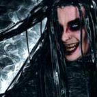 Cradle of Filth: UK (Portsmouth), April 13, 2005