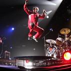 Weezer: US (Brooklyn), July 16, 2010